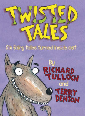 Twisted Tales (Paperback)