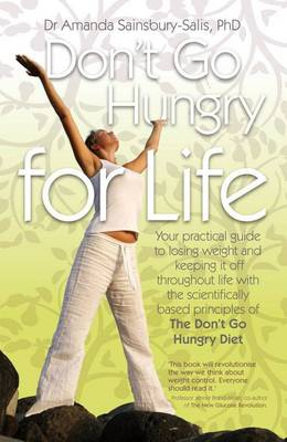 Don't Go Hungry For Life (Paperback)