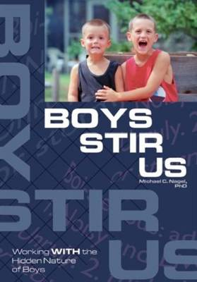Boys Stir Us: Working with the Hidden Nature of Boys (Paperback)