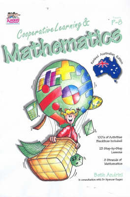 Cooperative Learning and Mathematics (Paperback)