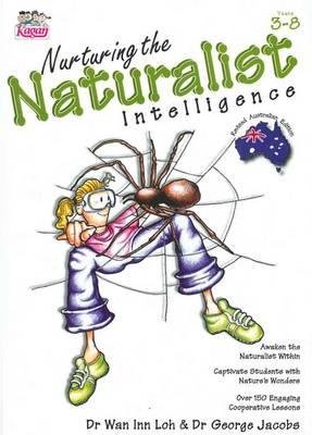 Nurturing the Naturalist Intelligence (Paperback)