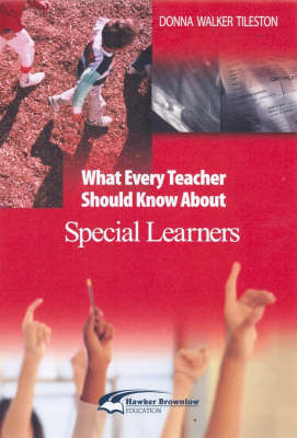What Every Teacher Should Know About Special Learners (Paperback)
