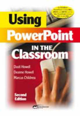 Using Powerpoint in the Classroom (Paperback)