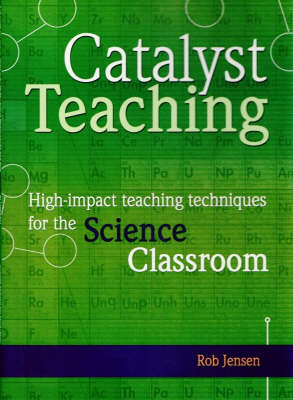 Catalyst Teaching (Hardback)