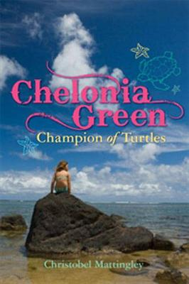 Chelonia Green Champion of Turtles (Paperback)