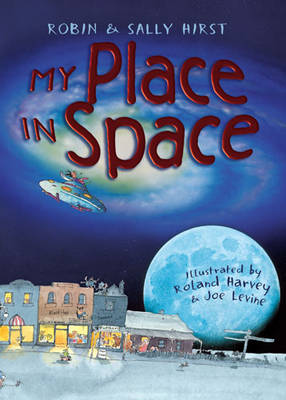 My Place in Space (Paperback)