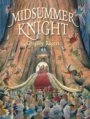 Midsummer Knight (Paperback)