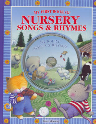 Nursery Songs and Rhymes (Hardback)