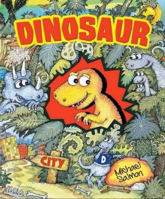 Dinosaur (Hardback)