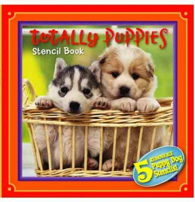 Totally Puppies (Hardback)