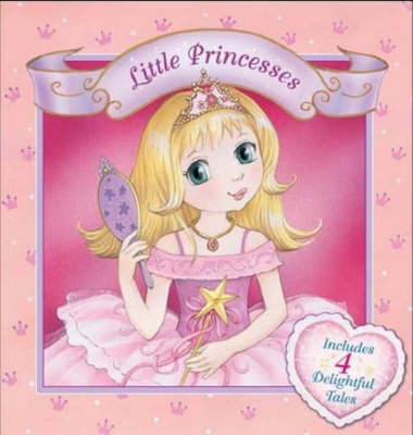 Little Princesses Gift Set
