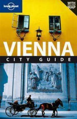 Vienna - Lonely Planet City Guides (Paperback)