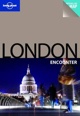London - Lonely Planet Encounter Guides (Paperback)