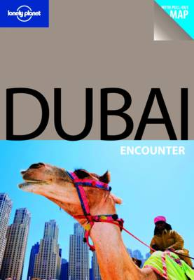 Dubai - Lonely Planet Encounter Guides (Paperback)