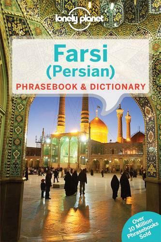 Lonely Planet Farsi (Persian) Phrasebook & Dictionary - Phrasebook (Paperback)