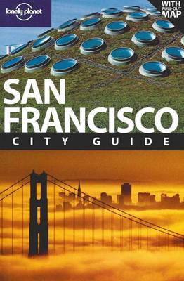 San Francisco - Lonely Planet City Guides (Paperback)