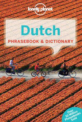 Lonely planet dutch phrasebook dictionary by lonely planet lonely planet dutch phrasebook dictionary phrasebook paperback fandeluxe Gallery