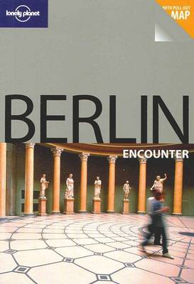 Berlin - Lonely Planet Encounter Guides (Paperback)