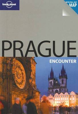 Prague - Lonely Planet Encounter Guides (Paperback)