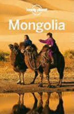 Lonely Planet Mongolia - Travel Guide (Paperback)