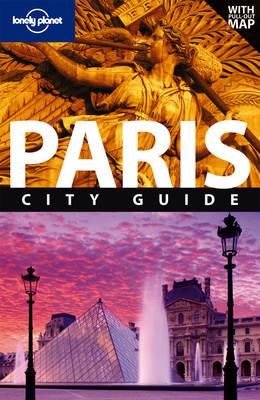 Paris - Lonely Planet City Guides (Paperback)
