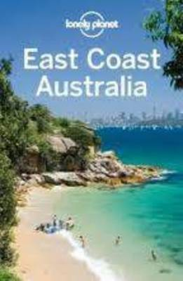 Lonely Planet East Coast Australia - Travel Guide (Paperback)