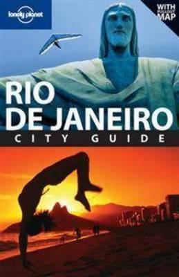 Rio De Janeiro - Lonely Planet City Guides (Paperback)