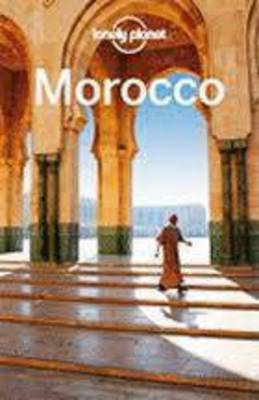 Lonely Planet Morocco - Travel Guide (Paperback)