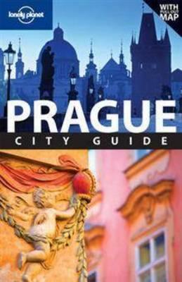 Prague - Lonely Planet City Guides (Paperback)