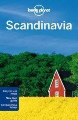 Scandinavia - Lonely Planet Multi Country Guides (Paperback)