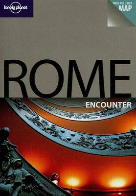 Rome Encounter - Lonely Planet Encounter Guides (Paperback)