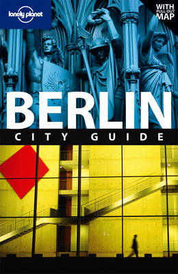 Berlin - Lonely Planet City Guides (Paperback)
