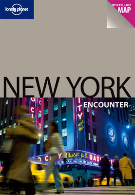 New York Encounter - Lonely Planet Encounter Guides (Paperback)
