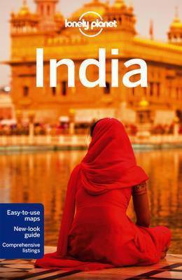 India - Country Guides (Paperback)