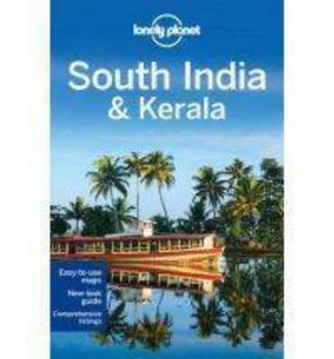 South India and Kerala - Lonely Planet Country & Regional Guides (Paperback)