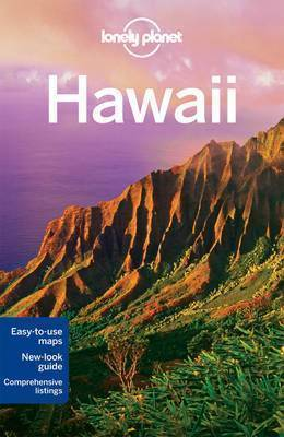Hawaii - Lonely Planet Country & Regional Guides (Paperback)