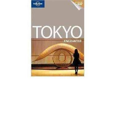 Tokyo Encounter - Lonely Planet Encounter Guides (Paperback)