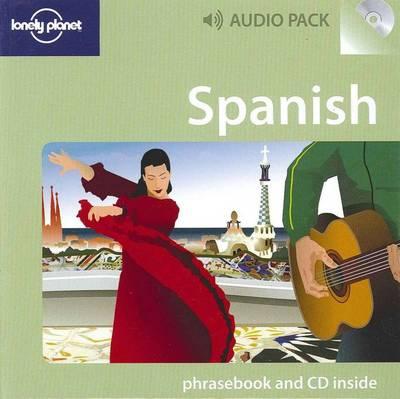 Spanish Phrasebook - Lonely Planet Phrasebook