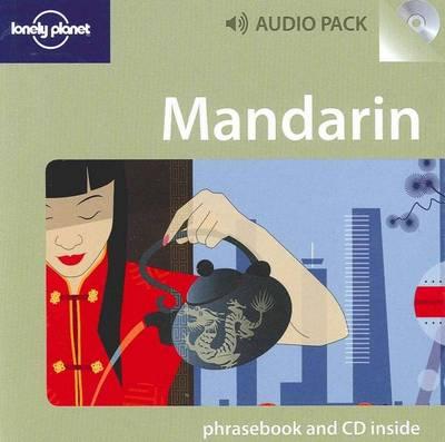 Mandarin Phrasebook - Lonely Planet Phrasebook