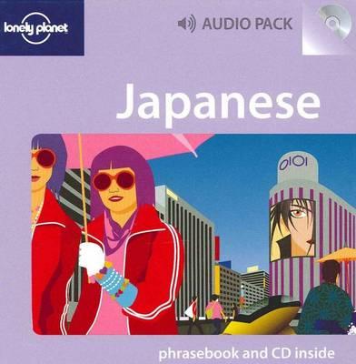 Japanese Phrasebook - Lonely Planet Phrasebook