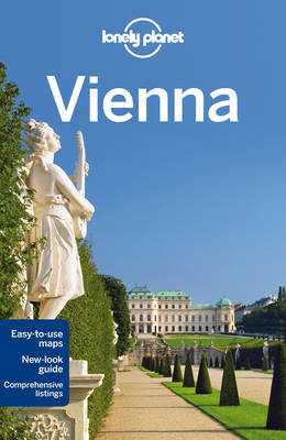 Lonely Planet Vienna - Travel Guide (Paperback)