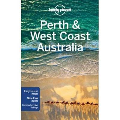 Lonely Planet Perth & West Coast Australia - Travel Guide (Paperback)