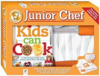 Junior Chef - Gift Box