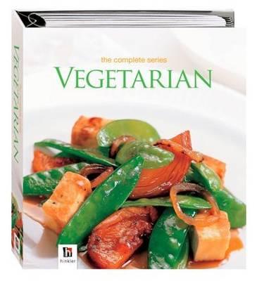Vegetarian - Complete Series (Hardback)
