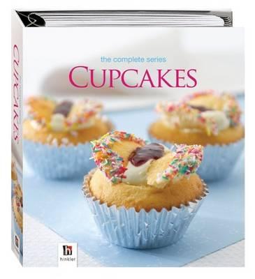 Cupcakes - Complete Series (Hardback)
