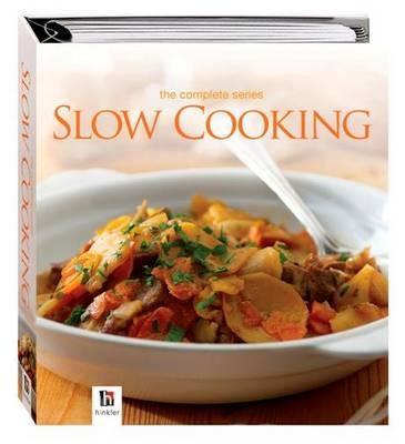 Slow Cooking - Complete Series (Hardback)