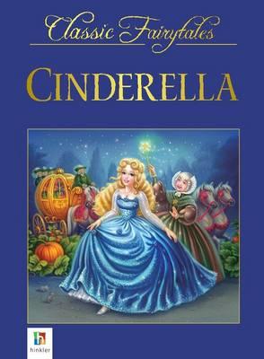 Cinderella (Paperback)