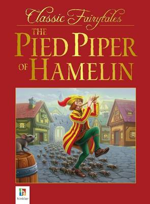 The Pied Piper Of Hamelin | Waterstones