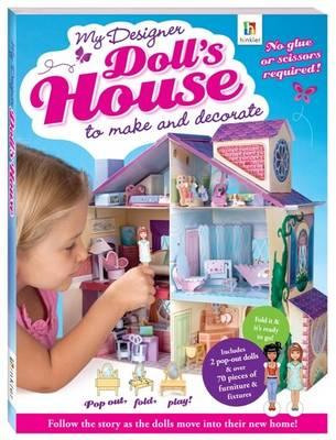 My Designer Doll's House (Paperback)