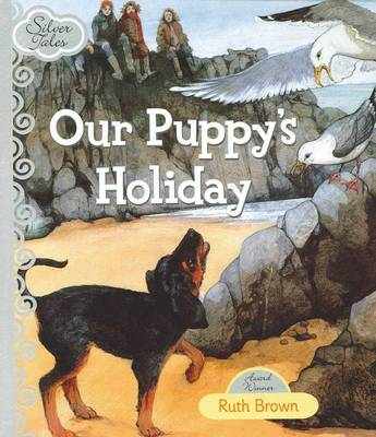 Our Puppy's Holiday (Hardback)